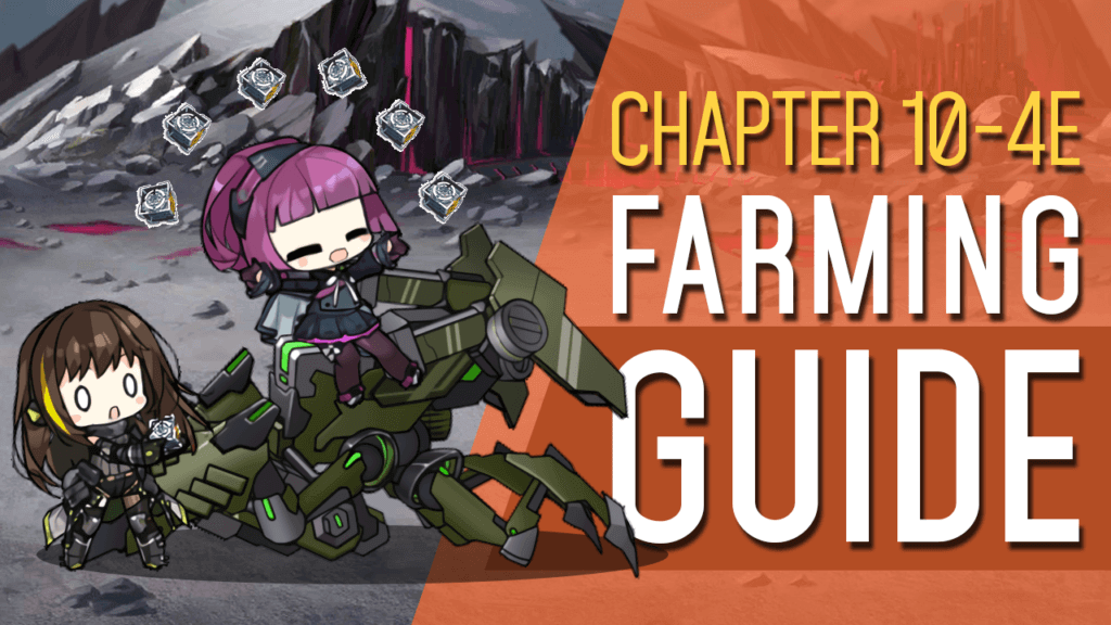 10-4E Farming Guide(Updated)