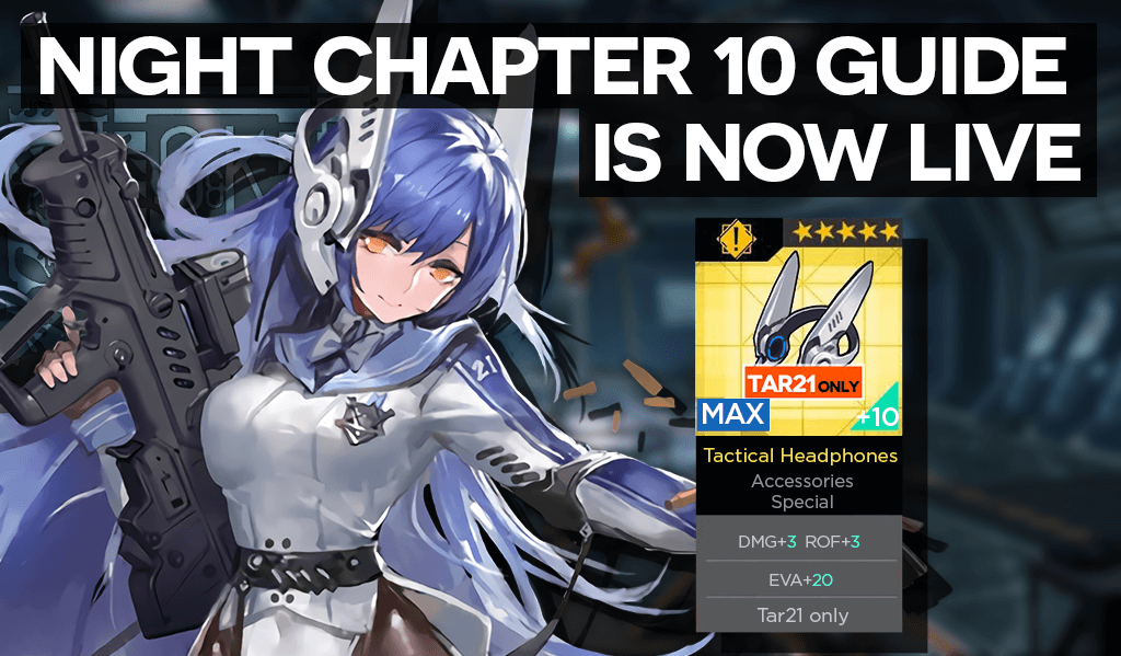 Chapter 10N Guide from GFC!