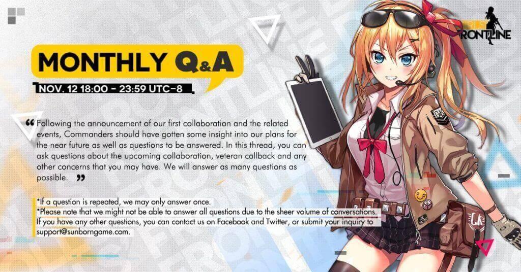 Popular Q&A Questions