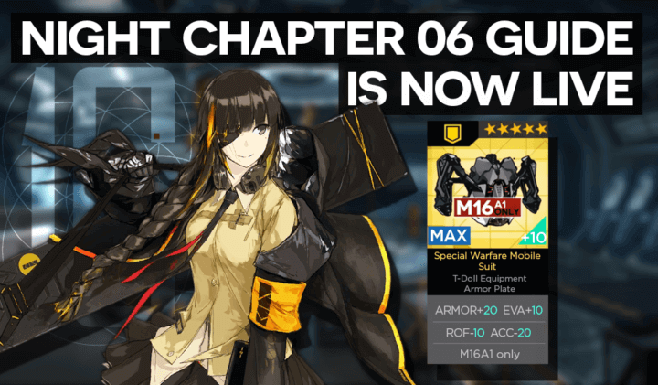 Night Chapter 6 Guide is Now Live!