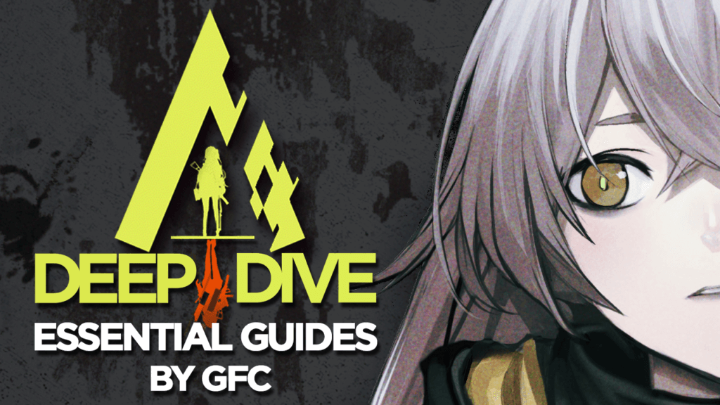 Deep Dive Guide is Live!