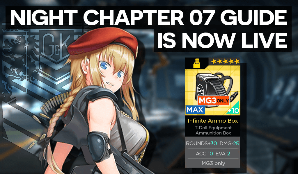 Chapter 7N S-Rank Guide