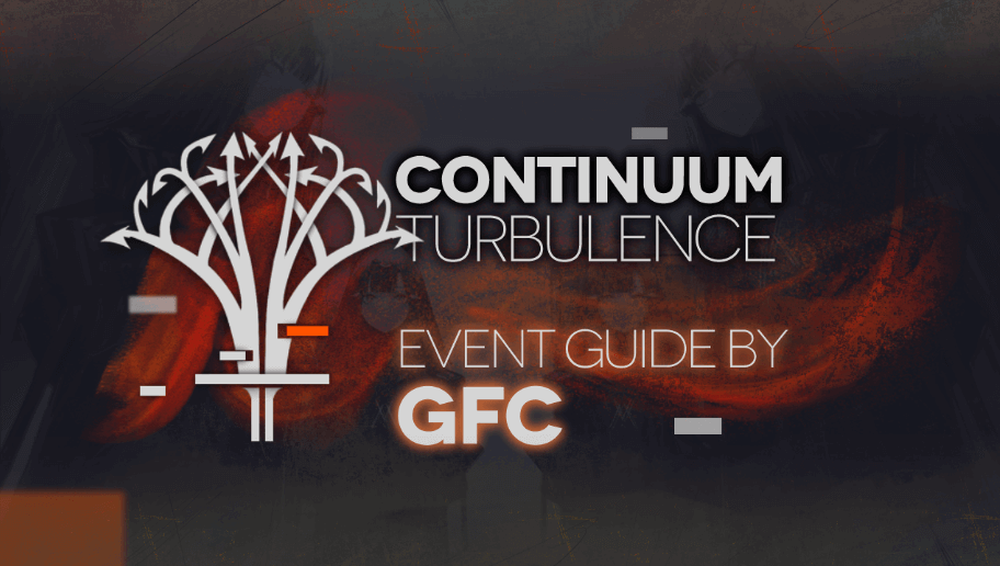 Continuum Turbulence Guide by GFC