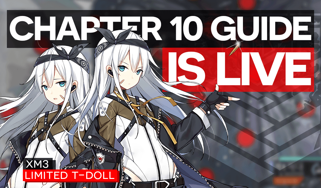 Chapter 10 S-Rank Guide!