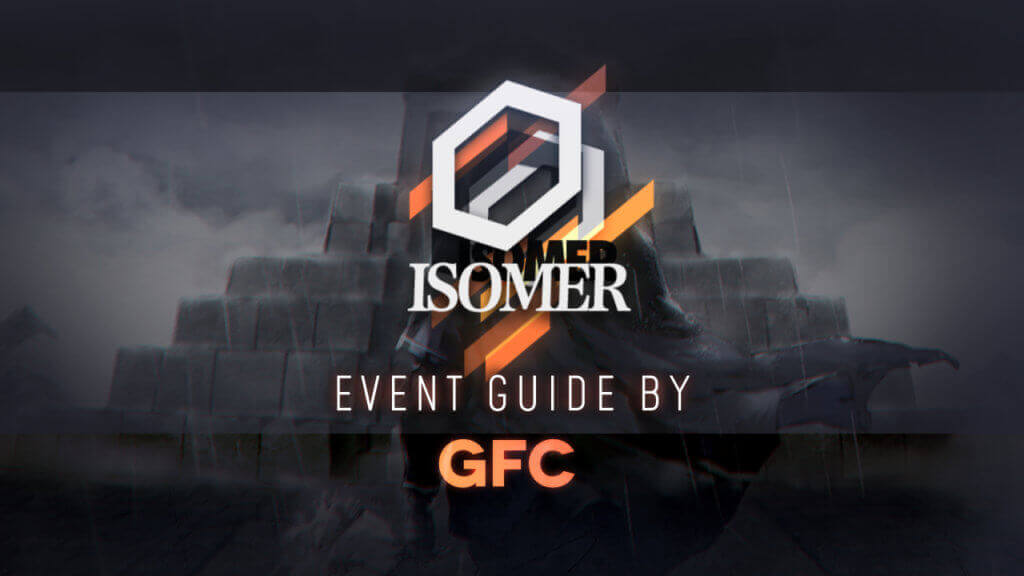 Isomer Guide by GFC