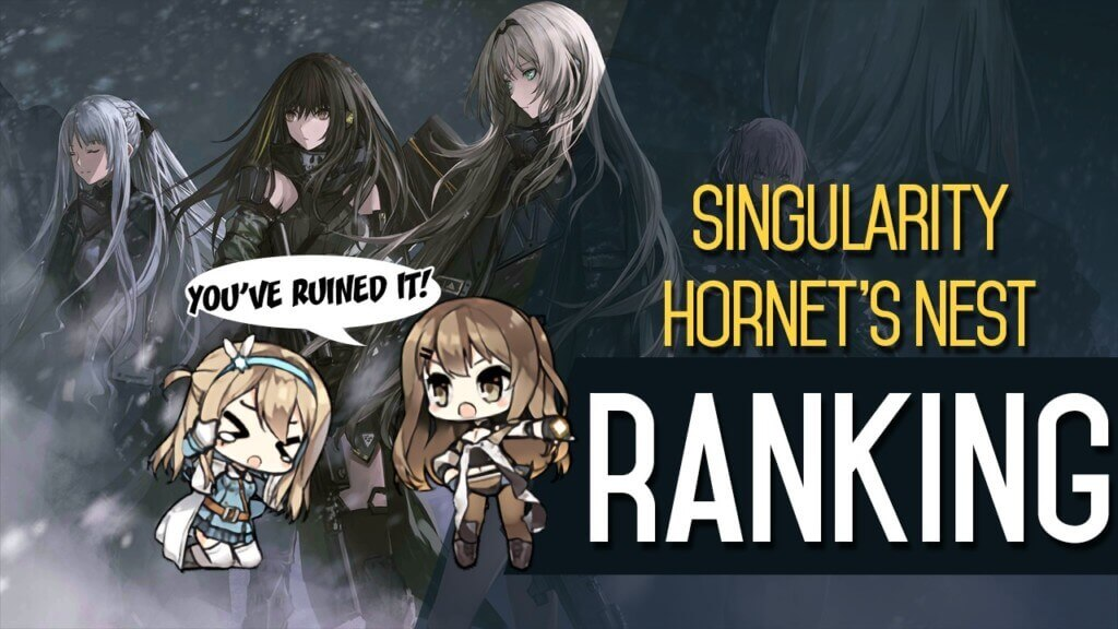 Singularity Ranking – 200k+ Score Samples + Openings