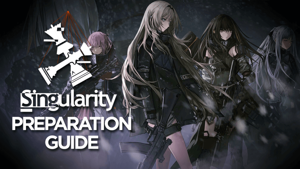 Singularity Preparation Guide (Ranking)