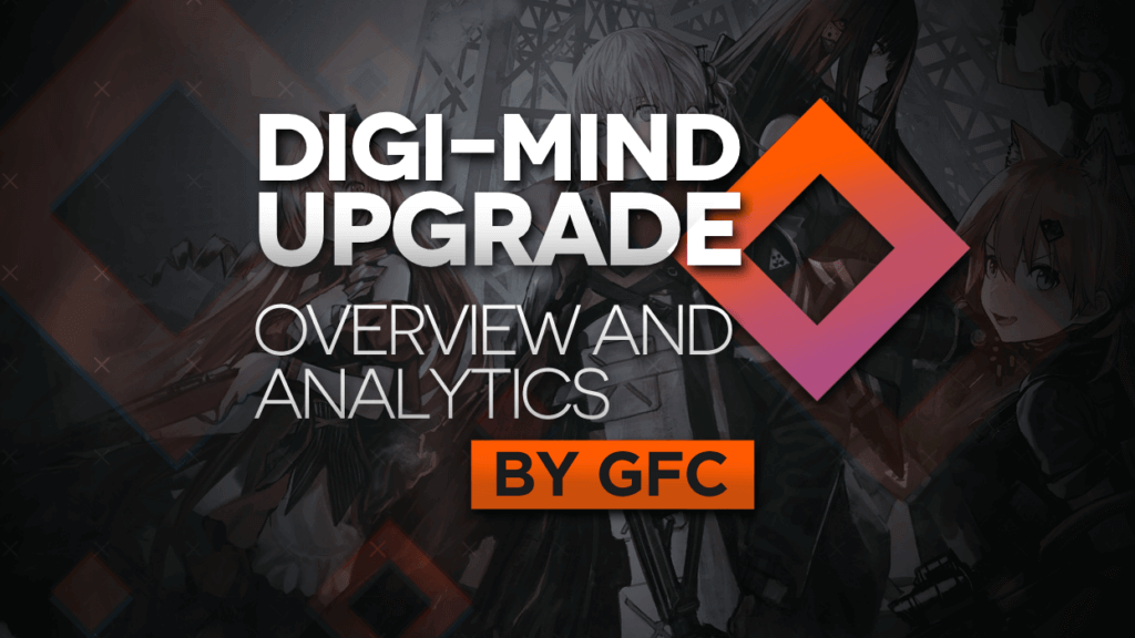 Neural Upgrade Overview and Analytic by GFC