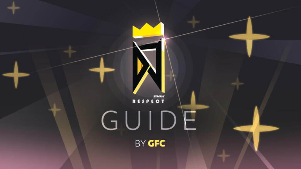 DJMax Collaboration Guide from GFC!